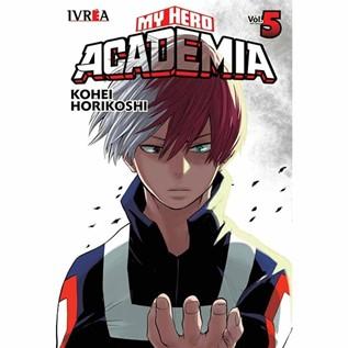 MY HERO ACADEMIA 05