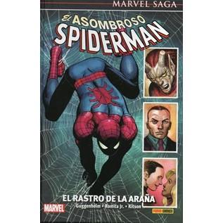 EL ASOMBROSO SPIDERMAN 20. EL RASTRO DE LA ARA A (MARVEL SAGA 45)
