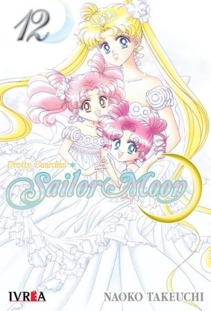 SAILOR MOON 12 (ULTIMO TOMO)