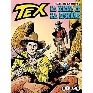 TEX: LA COLINA DE LA MUERTE