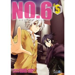 NO. 6 (NUMERO SEIS) 05