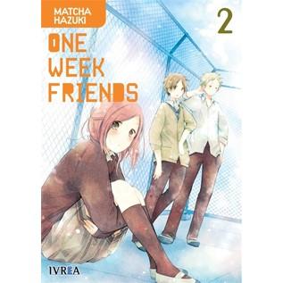 ONE WEEK FRIENDS 02