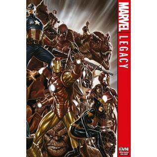 MARVEL LEGACY (VARIANT COVER)