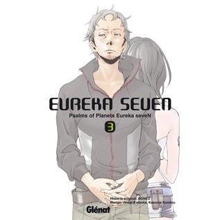 EUREKA SEVEN 03 (COMIC)