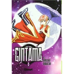 GINTAMA 03 (COMIC)