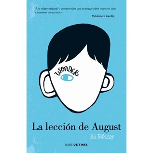 WONDER 1. LA LECCION DE AUGUST