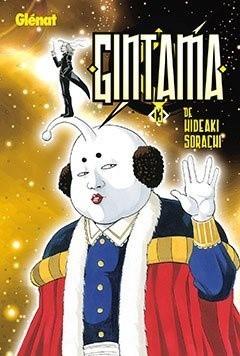 GINTAMA 13 (COMIC)