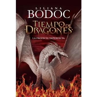 TIEMPO DE DRAGONES 01