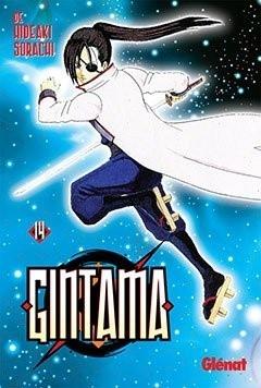 GINTAMA 14 (COMIC)