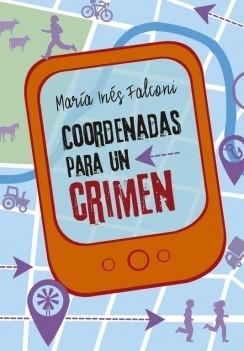 COORDENADAS PARA UN CRIMEN