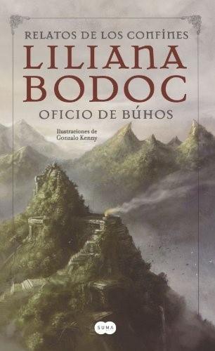 RELATOS DE LOS CONFINES. OFICIO DE BUHOS