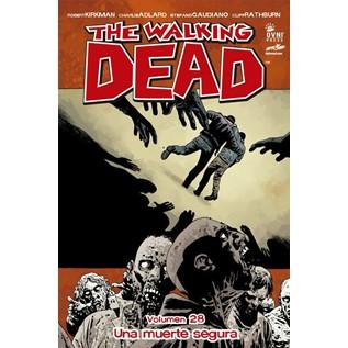 THE WALKING DEAD TOMO 28