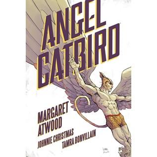 ANGEL CATBIRD (Comic)