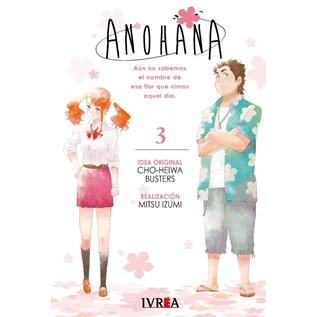ANOHANA 03