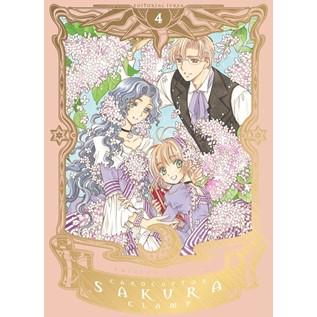 CARD CAPTOR SAKURA EDICION DELUXE 04