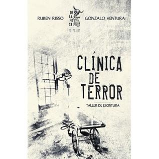 CLINICA DE TERROR (TALLER DE ESCRITURA)