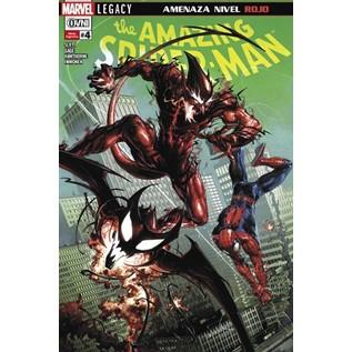 AMAZING SPIDERMAN LEGACY 04
