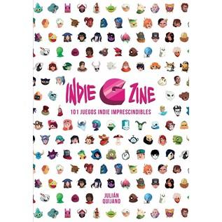INDIE G ZINE - 101 JUEGOS INDIE IMPRESCINDIBLES