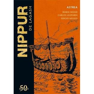 NIPPUR DE LAGASH 22: ASTREA