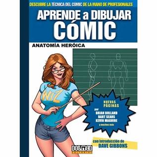 APRENDE A DIBUJAR COMIC 03