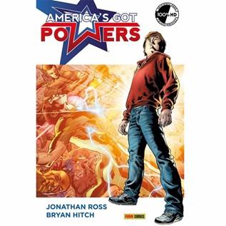 AMERICA'S GOT POWERS 01