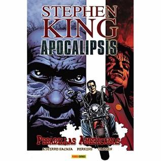 STEPHEN KING APOCALIPSIS 02: PESADILLAS AMERICANAS