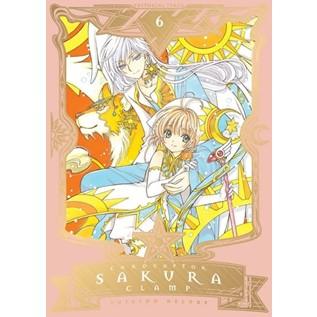 CARD CAPTOR SAKURA EDICION DELUXE 06