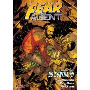 FEAR AGENT 05: YO CONTRA MI