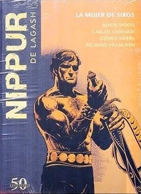 NIPPUR DE LAGASH 29: LA MUJER DE SIROS