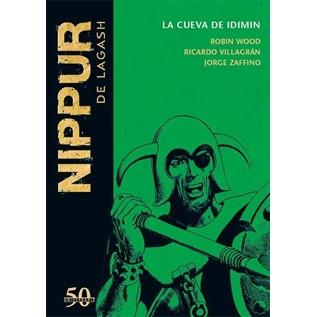 NIPPUR DE LAGASH 30: LA CUEVA DE IDIMIN