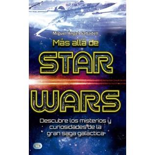 MAS ALLA DE STAR WARS: MISTERIOS Y CURIOSIDADES