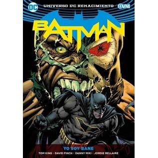 BATMAN VOL. 03: YO SOY BANE