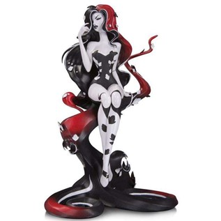POISON IVY DC ARTISTS ALLEY FIGURA DC COLLECTIBLES