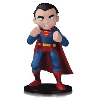 SUPERMAN POR CHRIS UMINGA DC ARTISTS ALLEY FIGURA DC COLLECTIBLES