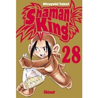SHAMAN KING 28 (COMIC)