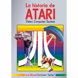 LA HISTORIA DE ATARI