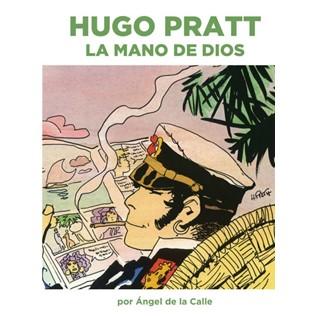 HUGO PRATT: LA MANO DE DIOS