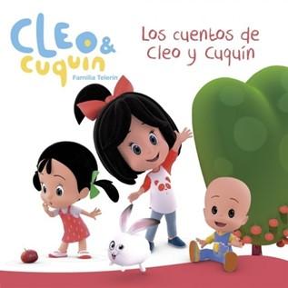 LOS CUENTOS DE CLEO Y CUQUIN
