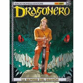 DRAGONERO 01: LA SANGRE DEL DRAGÓN