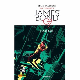 JAMES BOND 007 - 01 VARGR
