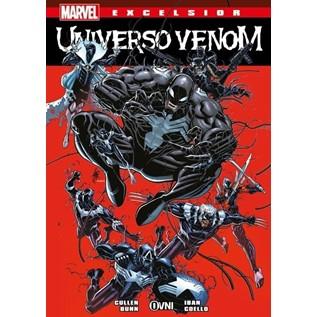 MARVEL EXCELSIOR 32: UNIVERSO VENOM