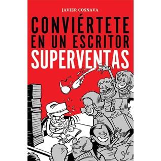 CONVIERTETE EN UN ESCRITOR SUPERVENTAS