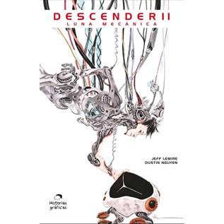 DESCENDER 02: LUNA MECANICA