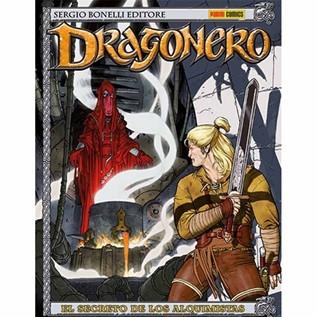 DRAGONERO 02: EL SECRETO DE LOS ALQUIMISTAS
