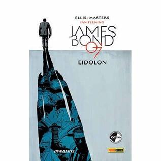 JAMES BOND 007 - 02 EIDOLON