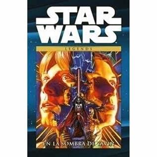 COL. STAR WARS LEGENDS 01: EN LA SOMBRA DE YAVIN