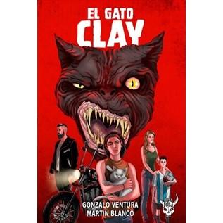 EL GATO CLAY