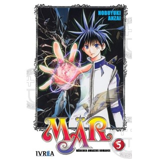 MAR 05 (COMIC) (MANGA)
