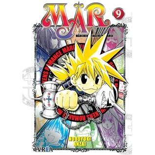 MAR 09 (COMIC) (MANGA)