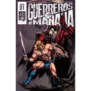 GUERREROS DEL MA ANA 01